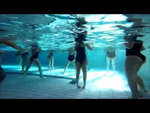 ACQUA FITNESS UISP - Aquaria Total Body - Piscina Costolina