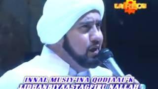 Ya Sayyidi Ya Rasulalloh  -habib Syech Bin Abdul Qodir Assegaf