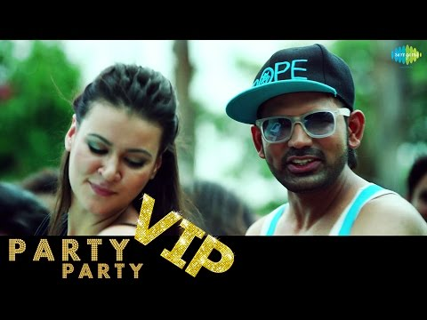 Party Party  Millind Gaba