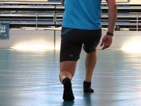 Engrosamiento de las articulaciones de los dedos de los pies