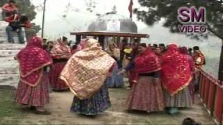 Chamba Song -- ( Aaya Basoya )