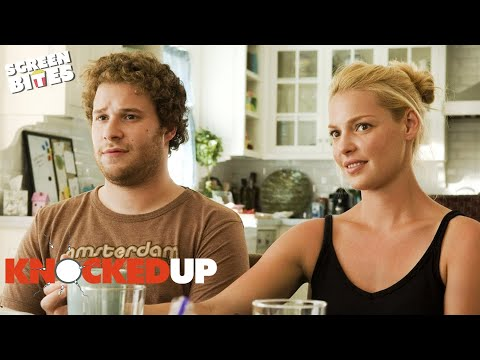 Knocked Up (2007) Official Trailer