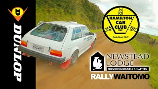 Waitomo Rally FPV