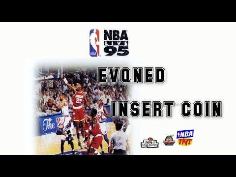 nba live 95 pc online
