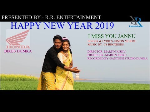 Download I MISS YOU JANNU //NEW SANTHALI SONG 2019//Simon Murmu//Latest Santhali Song. HD Mp4 3GP Video and MP3