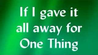 Finger Eleven / One Thing