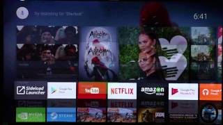 NVIDIA SHIELD Android TV Top 5 Things To Do When You Get It