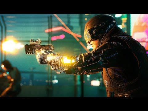 Nazvany Vozmozhnye Sistemnye Trebovaniya Cyberpunk 2077 Videoigry Dajdzhest Novostej Klub Dns
