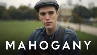 Josh Beech - Lovers ft. Goldie Reed | Mahogany Session
