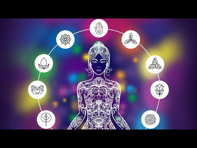 Quantum Miracle Music⌇963Hz + 852Hz + 639Hz⌇Pineal Gland Activation⌇Open Third Eye⌇Heal Heart Chakra