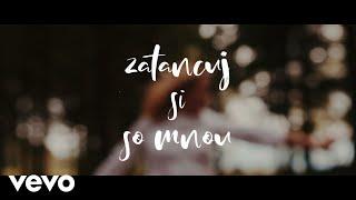 Adam Ďurica   Zatancuj Si So Mnou (Lyric Video)