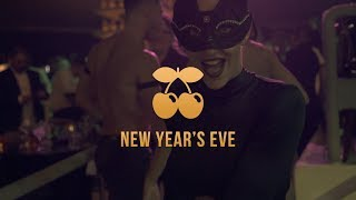 New Years Eve 1819 Lo goes to Pacha with Luciano