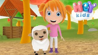 Mary Had A Little Lamb song and more nursery rhymes by HeyKids