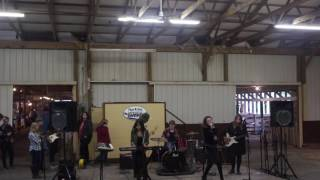Nightlife by Aretha Franklin covered by Ashburn School of Rock House Band