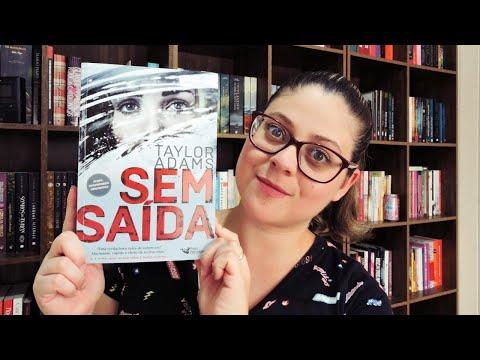SEM SAÍDA   DICA DE LEITURA   Entre Histórias