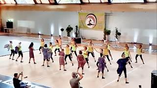 La Nunta Asta - Lia Taburcean FITNESS DANCE DANA