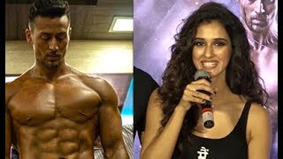 Tiger Shroff And Disha Patani's CUTE Moments | Chillx