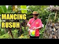 Film Pendek Sunda Lucu Males Kanyeri di Balong