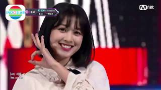 TWICE - YES Or YES KOPLO Version HD Live