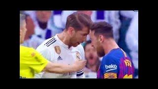 Футболисты которые действительно НЕНАВИДЯТ друг друга