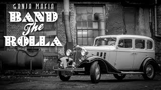 Ganja Mafia   Band The Rolla (prod. PSR)