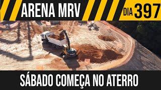 ARENA MRV   1/6 SÁBADO COMEÇA NO ATERRO   22/05/2021