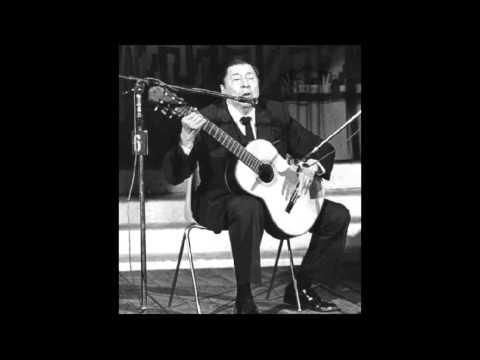 Vidéo de Atahualpa Yupanqui