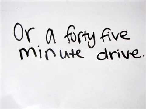 505 lyrics - Arctic Monkeys