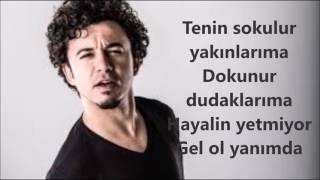 Buray  Mecnun ( Sevdalar Sevdalar) Şarkı Sözleri LYRİCS KAREOKE