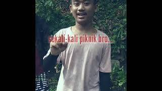 preview picture of video 'Vlog trip#1Refresing alah anak kampung...'