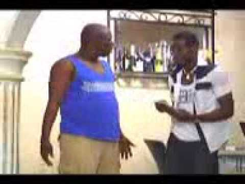 Mr. Ibu and Beyonce 2 (King Of Madness 6)