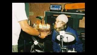 Alice In Chains   Layne Staley's Final Session   1999 (Full Session)