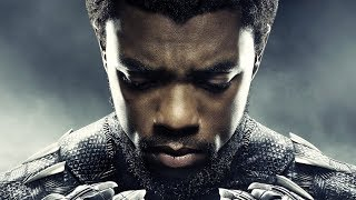 Why Black Panther is a BAD Movie