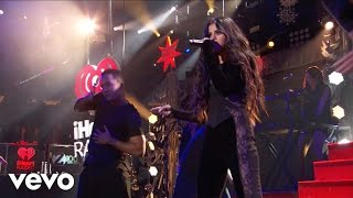Selena Gomez - Hands To Myself (Live From iHeartRadio Jingle Ball 2015)