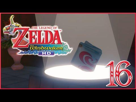 Legend of Zelda Wind Waker HD [#16] - Das Siebenmeilen Segel!