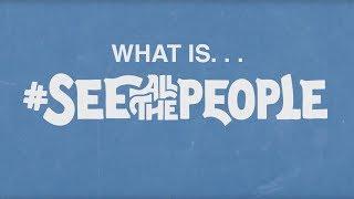 See All The People – Näe kaikki Ihmiset / kurssi kohtaamisesta ( AcT -Avoin )
