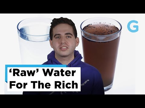 Let Me Tell You About The Violent Diarrhoea I Got From 'Raw' River Water