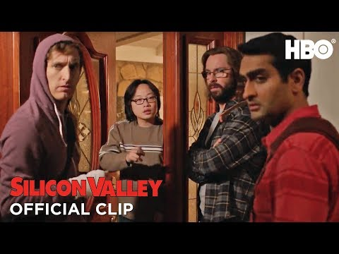 'The Erlich Administration is Over' Ep. 2 Clip | Silicon Valley | Season 5