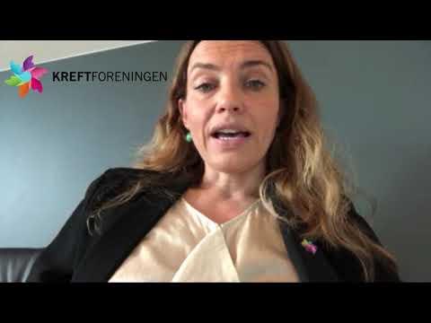 – Kreftforeningen: Koronapandemiens konsekvenser for kreftpasienter og pårørende