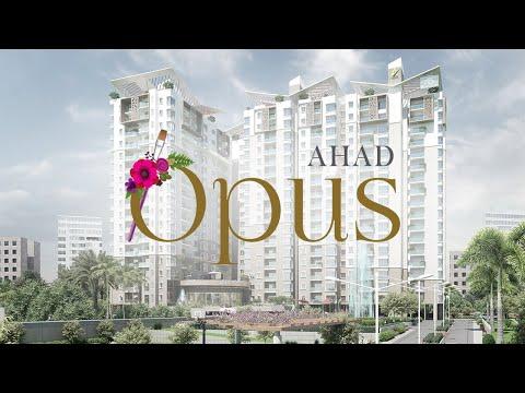 3D Tour of Ahad Opus