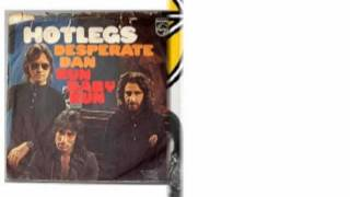 Hotlegs - Desperate Dan - 10cc