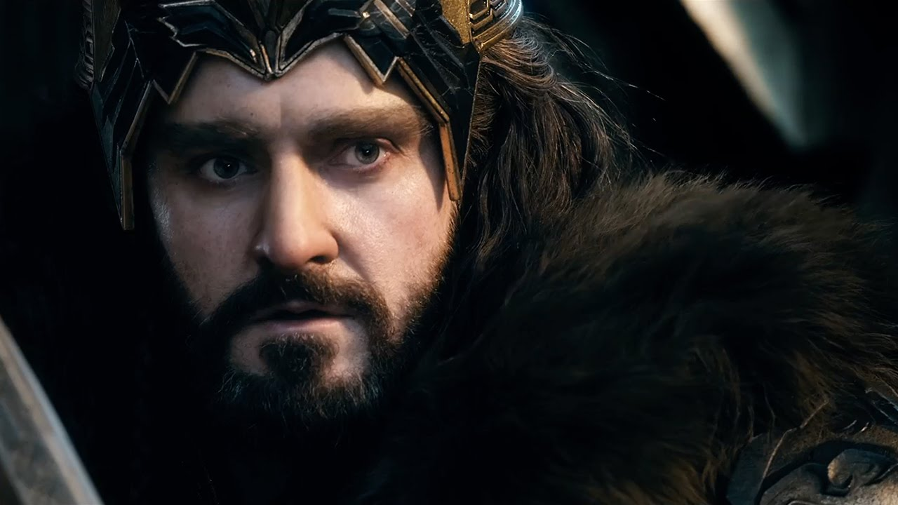 Wait, There's Another Hobbit Movie Coming Out?