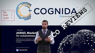 Token Talk: Cognida ICO and Aergo ICO Review