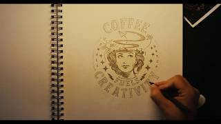 Coffee Fuels Creativity Video Is An Ode To Cup Of Joe-Infused Artistry