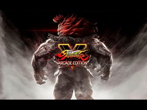 Street Fighter V: Arcade Edition - Announcement Trailer thumbnail