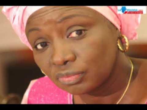 Mimi Touré, l'invité de Rfm matin parle de l'affaire Khalifa Sall