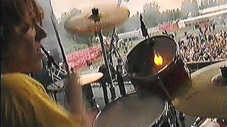 Apulanta - Mato (Live Rantarock 1998)