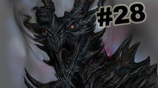 Skyrim #28 [ Через толпы врагов! ]