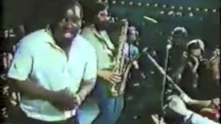 "Barrence Whitfield & The Savages ""Bip Bop Bip"" (Don Covay)"