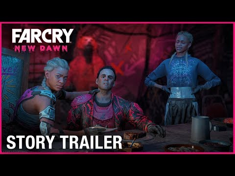 Far Cry New Dawn: Story Trailer | Ubisoft [NA] thumbnail